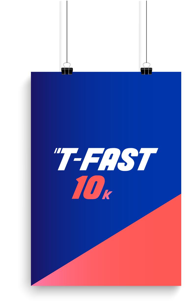 T-Fast 10k