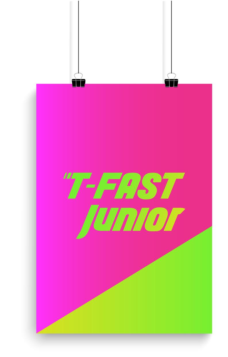 T-Fast Junior